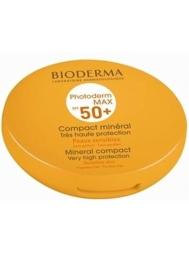 Photoderm Comp Spf 50 Golden-Bioderma